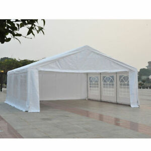 20' x 20' Heavy duty Wedding Tent / Event Tent / TENT for Sale
