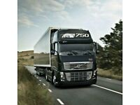 Operator Licence Application service and advice by Transport Manager - HGV