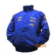 Subaru Jacket