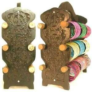 Indian Bangle Stand Bracelet Display Rack