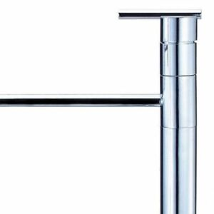 Danze Parma Single Handle Deck Mount Pot Filler Kitchen Faucet