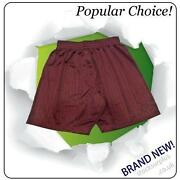 Boys Football Shorts