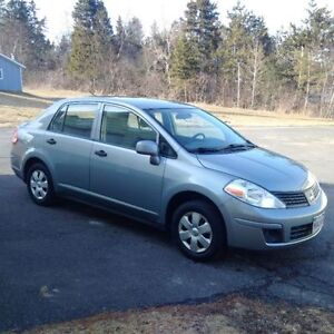 2009 Nissan $5000 Tax included, On The ROAD!