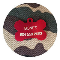 Can't Find that special pet product locally - Bones has it!