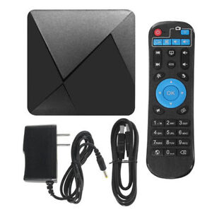 Android TV set-top-box