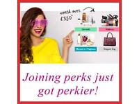 EARN EXTRA CASH WITH AVON TODAY