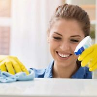 Best Home Cleaning Around !!