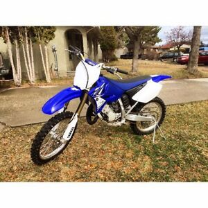 End Of Season Sale! YZ 125 Brand New