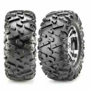 Maxxis Big Horn 2.0 Kit 4 Tire - FREE SHIPPING - NEW