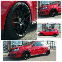 19 Inch Mesh Style wheel for Benz AUDI VW Z racing 905 673 2828
