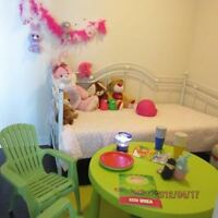 Loving Home Daycare by Experienced Medical Nurse