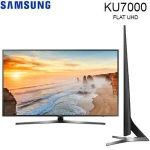 "BRAND new Samsung 2017 MODEL 43'' & 49"" 4K UHD HDR,120HZ,smart tv"