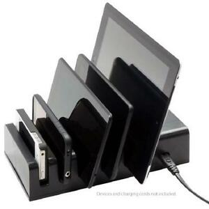 VisionTek 5 Device Charging Station - 900855