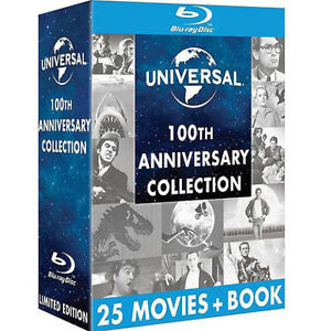 Huge blu-ray movie collection (NEW)