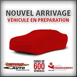 Ford LCF Cube 20 pieds 2008