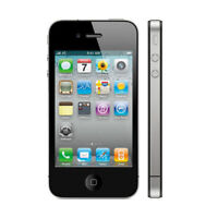 Apple Iphone 4S on Rogers Network With Cases
