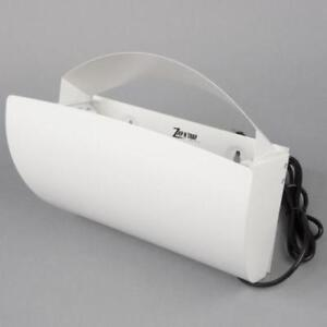 Zap N Trap Insect Trap Wall Sconce - 18W