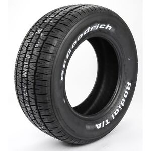 Wanted 50 series radial TA tires