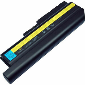 IBM/Lenovo ThinkPad R61 T61 T61P Battery $20