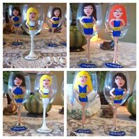 Personal wine glasses for every occasion!!!
