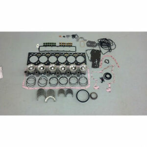 MAHLE CUMMINS ENGINE REBUILD KITS 5.9/6.7