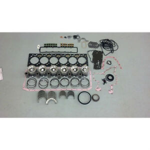 MAHLE CUMMINS ENGINE REBUILD KITS 5.9/6.7 Prince George British Columbia image 1