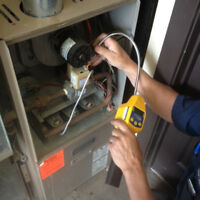 ***cheapest around guatanteed furnace installs***