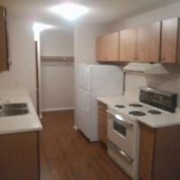 Pet Friendly Two Bedroom Apartment in Innisfail