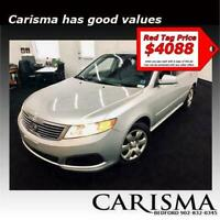 Red Tag $4088 till Feb28 ~Better Value than Accord Camry Bedford Halifax Preview