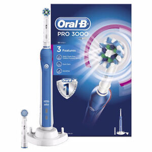 PAWN PRO'S HAS AN ORAL B PRO 300 RECHARGABLE TOOTHBRUSH - NEW