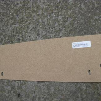 trunk filler board suit******1965-1966 ford mustang