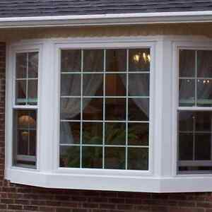 Toronto's leading window company in quality and price.