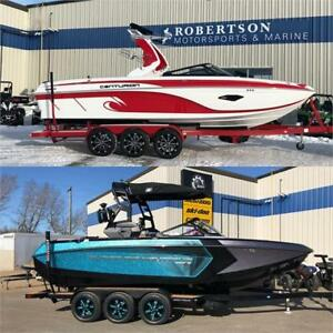Nautique, Centurion, & Supreme Boats - Pay NO Tariffs!!!