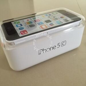 IPHONE 5C WITH BELL/VIRGIN COME WITH CHARGER/USB CABLE