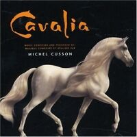 Cavalia OdysséO ***SECTION VIP OR*** TOUT INCLUS
