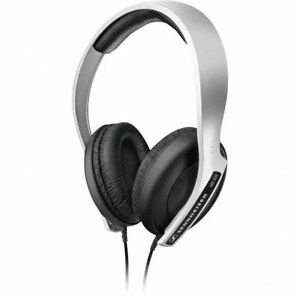 NEUF* Sennheiser HD 203 STUDIO Lightweight On-Ear Headphones
