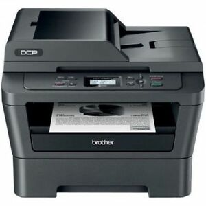 Brother DCP-7065DN Ethernet/USB laser all-in-one printer