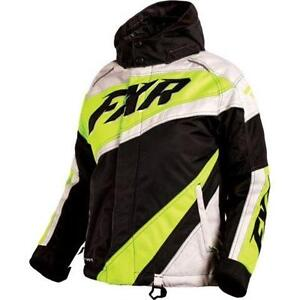 FXR Winter Clothing Reduced Pricing!