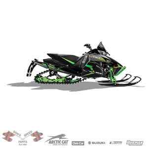 NEW 2016 ZR 6000 129  EL TIGRE ES @ DON'S SPEED PARTS