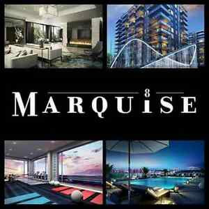 4 1/2 Fully Furnished-Tout Meuble **Marquise**