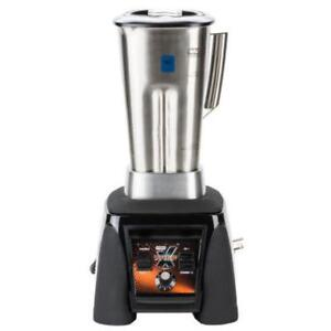 Waring MX1200XTS X-Prep 3.5 HP Commercial Blender *RESTAURANT EQUIPMENT PARTS SMALLWARES HOODS AND MORE*