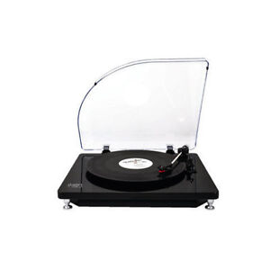 ION AUDIO PURE LP USB CONVERSION TURNTABLE (TO FIX OR PARTS) MNX