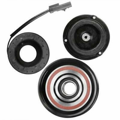 AC COMPRESSOR CLUTCH KIT PULLEY COIL FITS: 2003 - 2008 DODGE RAM 2500 8CYL 5.7L
