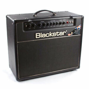 Blackstar Tube amp 40w