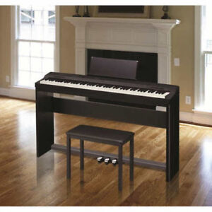 Brand new Digital Piano (Casio PX160) 88 weighted keys