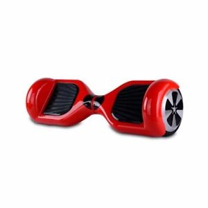 Segway Self Balancing Electric Scooter Smart Hover Board 2 Wheel