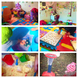 One full time space available for children ages 1-2 years! St. John's Newfoundland image 2