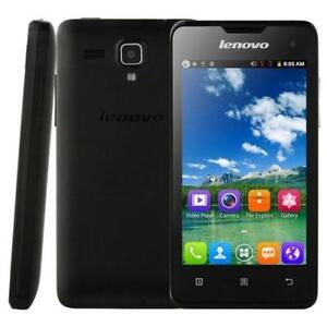 Smart phone  Lenovo A396 8gb
