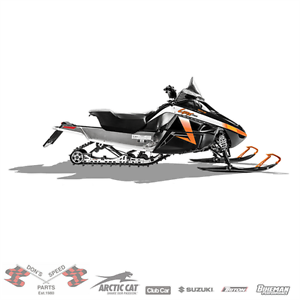 NEW 2016 LYNX LINE UP @ DON'S SPEED PARTS