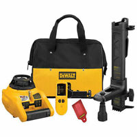 DEWALT ROTARY LEVEL #DW074KD